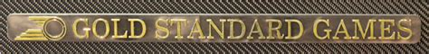 23441 Golden Standards Coupon by Gold Standard Home Pro Foosball Table