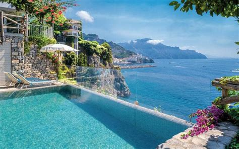 Top 10 The Best Amalfi Coast Honeymoon Hotels Telegraph