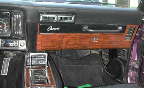 chevy camaro air conditioning system  chevy camaro ac