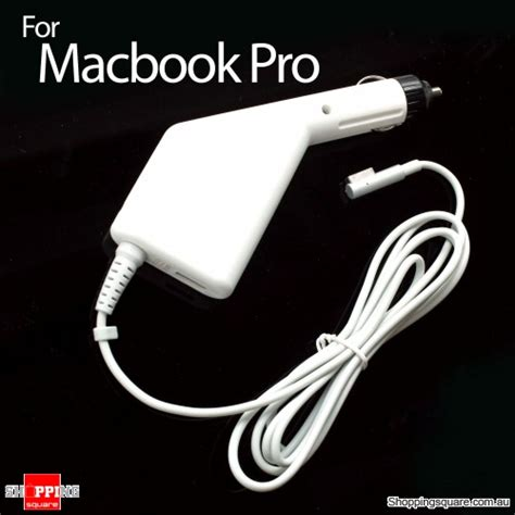 Magsafe 2 Car Charger Adapter 60w For Macbook Pro, With