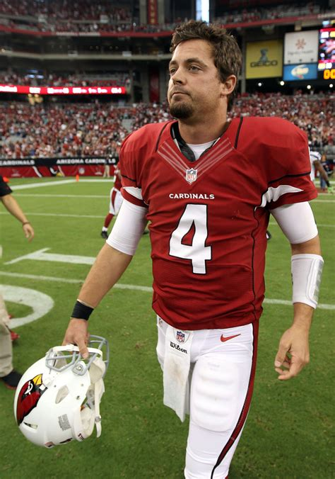 kevin kolb  seattle seahawks  arizona cardinals zimbio