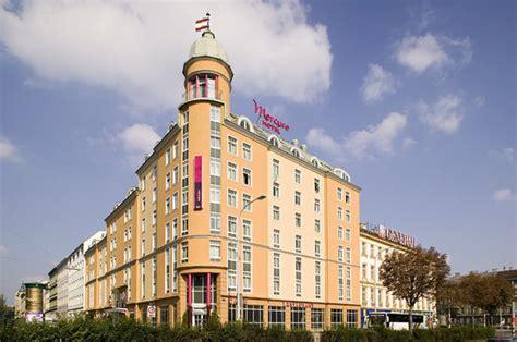 hotel mercure wien westbahnhof   updated