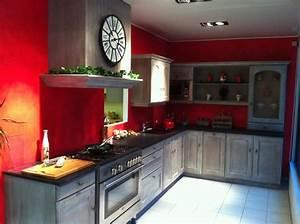 deco cuisine peinture With modele deco cuisine peinture