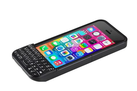iphone keyboard typo s blackberry style keyboard for iphone is dead