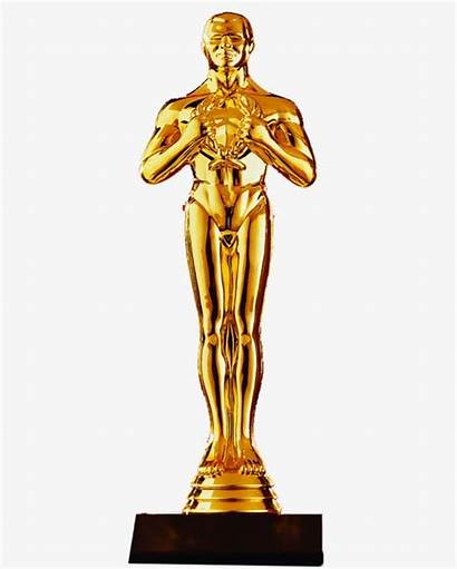 Oscar Goldman Clipart Golden Imgbin
