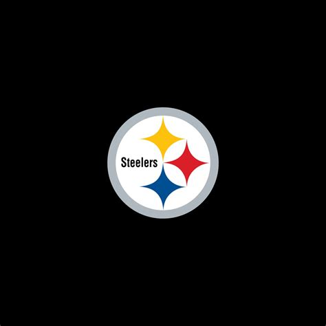 X Files Iphone Wallpaper Ipad Wallpapers With The Pittsburgh Steelers Team Logos Digital Citizen