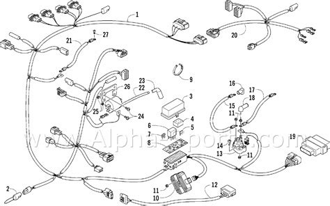 similiar arctic cat 500 parts diagram keywords 500 wiring diagram in addition arctic cat 500 carburetor diagram