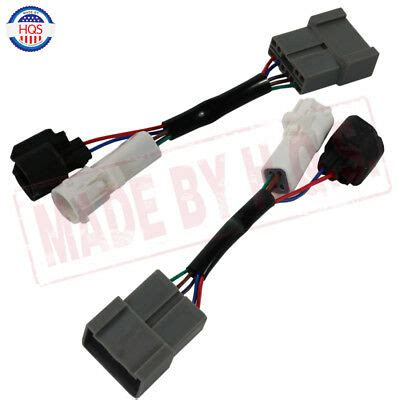 mirrors power heated upgrade harness adapter lh rh pair set for 00 01 excursion 17 87 picclick