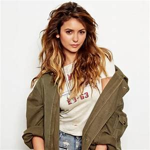 The 25+ best Nina dobrev hair color ideas on Pinterest ...