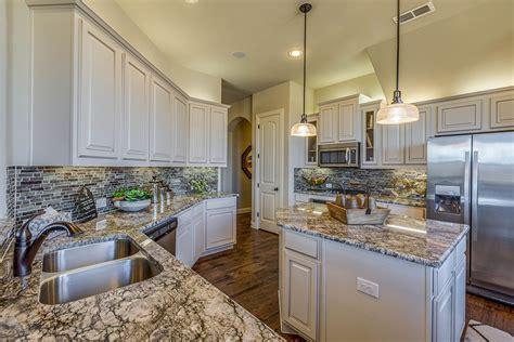 kitchen sinks dallas gehan homes kitchen white cabinets marble granite 2999
