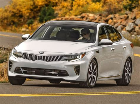 The 10 Best Mid-size Cars For 2016