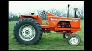 Allis Chalmers Models 180 185 190 190xt 200 7000 Tractor Service Repair Workshop Manual