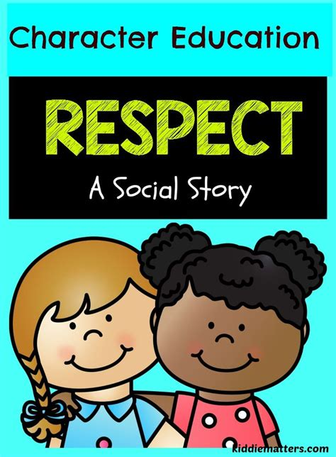 Best 25+ Showing Respect Ideas On Pinterest  Teaching Respect, Respect Lessons And Respect