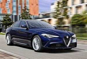 Alfa Romeo Giula : alfa romeo giulia booking opens in europe drive safe and fast ~ Medecine-chirurgie-esthetiques.com Avis de Voitures