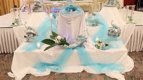 Persian Wedding Decoration / Sofre Aghd Event Palast