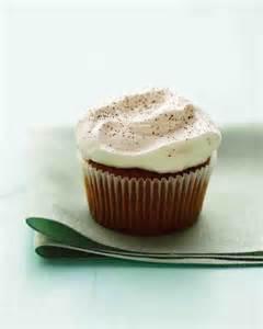 Irish Coffee Cupcakes Recipes Martha Stewart
