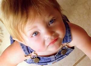 Blue Eyes Cute Babies HD wallpapers | HDesktops.com