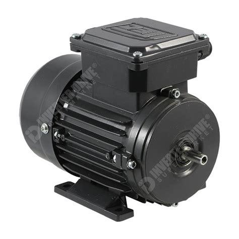 Motor Electric 4kw 220v by Tec Ie1 0 12kw Aluminium Three Phase Motor 230v 400v 2