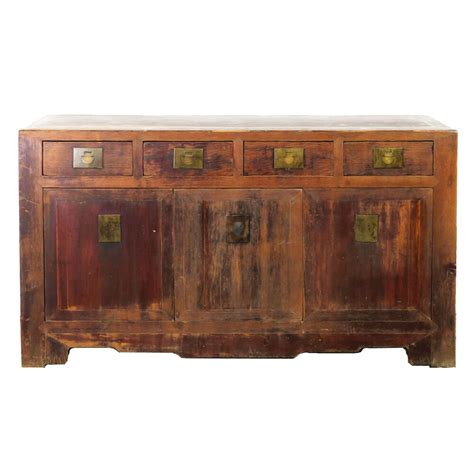 Buffet Credenza Sideboard by Antique Asian 62 Quot Buffet Sideboard Credenza
