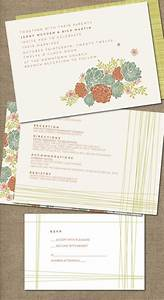 442 best images about etsy wedding finds on pinterest With 3d beach wedding invitations