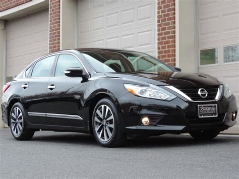 2017 Altima Sv by 2017 Nissan Altima 2 5 Sv Premium Stock 278439 For Sale