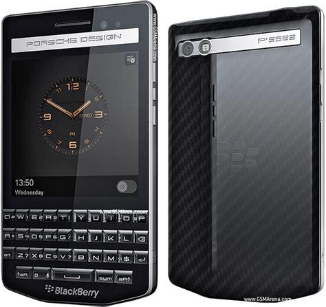 blackberry porsche design blackberry porsche design p 9983 announced specs features