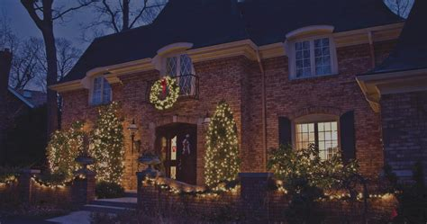 holiday lighting services christmas creations sioux