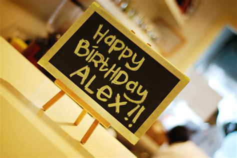 happy birthday alex wishes quotes cake images funny memes