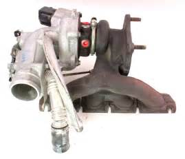 Turbo Charger K03 Kk3 2 0t Bpy 06