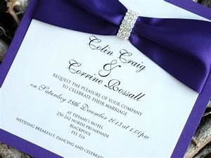 royal blue and purple wedding the merry bride With royal blue and lavender wedding invitations