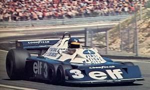 Tyrrell 6 Roues : formule 1 worldf1 allmyblog ~ Medecine-chirurgie-esthetiques.com Avis de Voitures