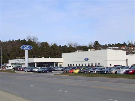 Woodhouse Ford Inc Your Blair Nebraska Ford Dealer For New
