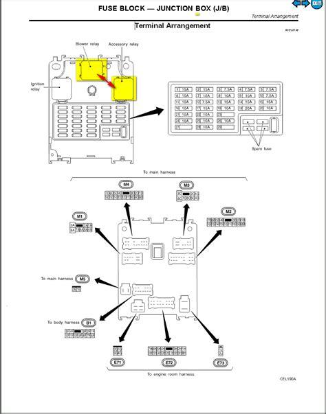 2000 Infiniti G20 Fuse Box Diagram by Bricked My Audio System No Power No Light No Sound