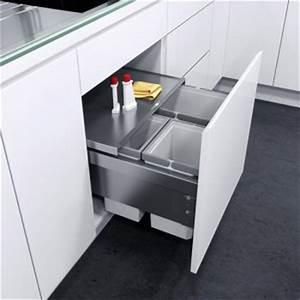 Mülleimer Küche Einbau : k chenplanung teil 11 der richtige m lleimer ~ Markanthonyermac.com Haus und Dekorationen