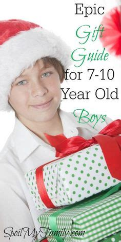 christmas gift guide 7 year old birthday best gifts and year on
