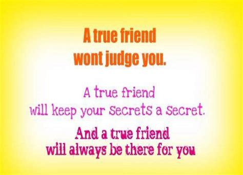 Inspirational Quotes About True Friendship. Quotesgram