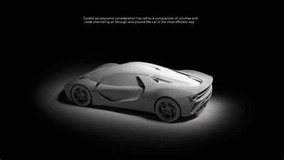 Ferrari Stallone Gorgeous Concept Laferrari Stallion Autodrift