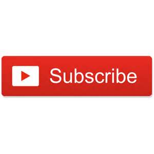 Transparent Subscribe Button YouTube
