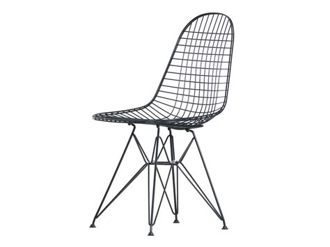 chaises eames copie buy the vitra dkr eames wire chair at nest co uk