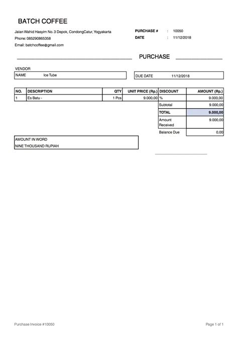 Surat Permintaan Pembelian by Contoh Formulir Surat Permintaan Pembelian Suratmenyurat Net
