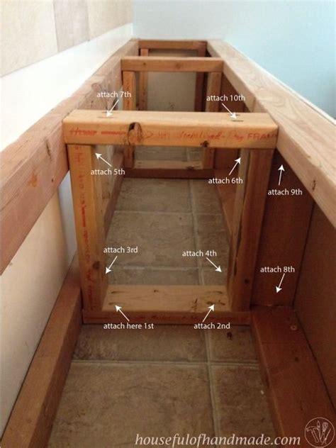 best 25 built in bench ideas on window bench