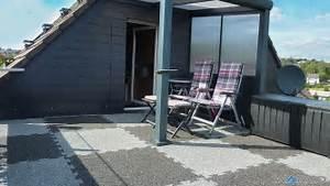 amenager un toit terrasse revetement de sol souple warco With amenager un toit terrasse