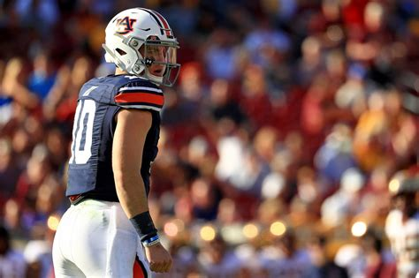 Auburn Football: 3 bold predictions for ranked battle vs ...