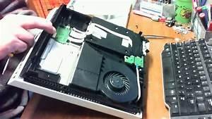 Proper Cleaning  U0026 Repair Of Ps4 Cuh-1215a