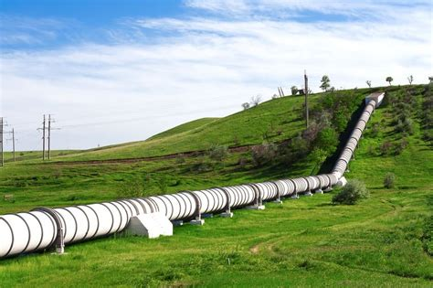 Williams pipeline