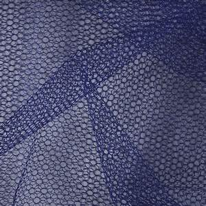 Nylon Netting Navy - Discount Designer Fabric - Fabric com