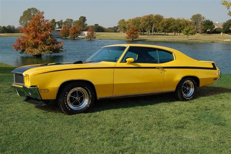 Buick Gsx Stage 2 by 1970 Buick Gsx Stage 1 2 Door Hardtop 93183