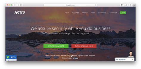 astra security reviews pricing  alternatives