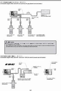 Kyosho Of America Kt331p 3