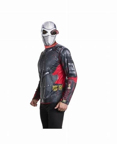 Deadshot Costume Kit